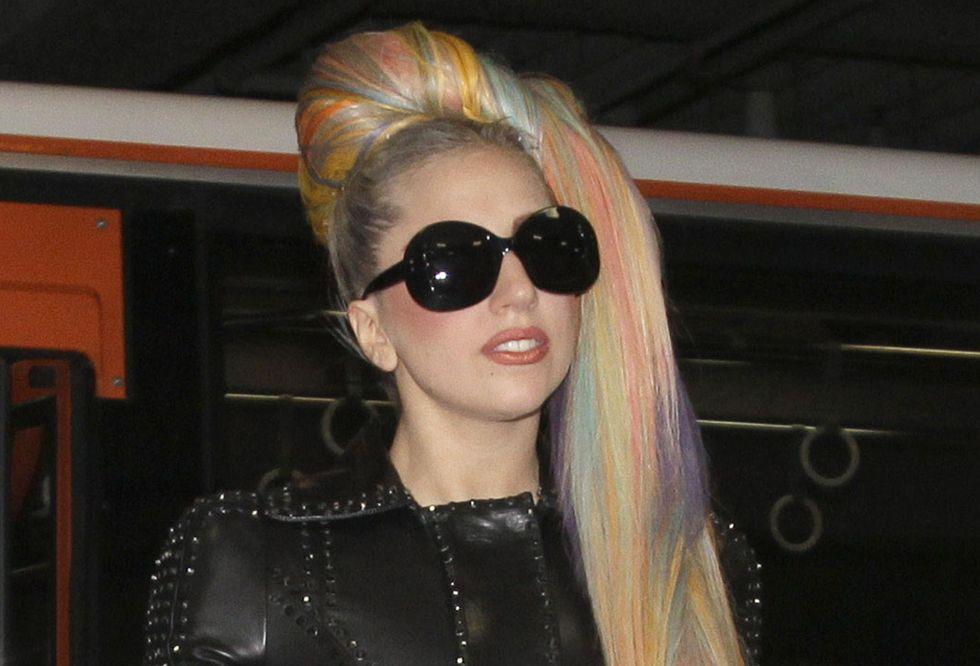 Da Lady Gaga ad Harrods, cinque notizie per il fine settimana