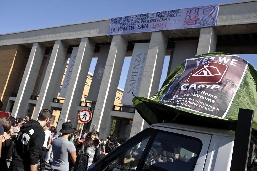 Università: dalle tasse dei fuoricorso decine di milioni di euro