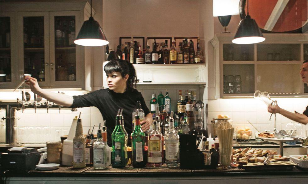 Iva sui bar: e se l'Italia la dimezzasse come la Svezia per facilitare le assunzioni?
