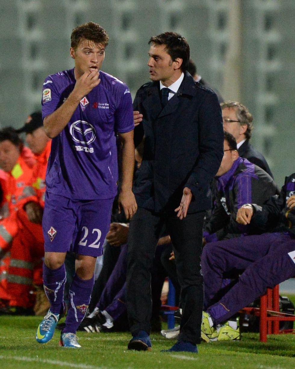 Per Ljajic c'è solo il Milan