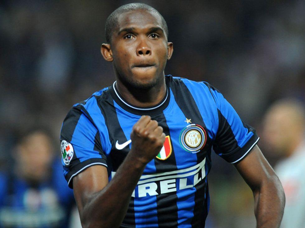 Eto'o all'Inter? Dipende da Moses