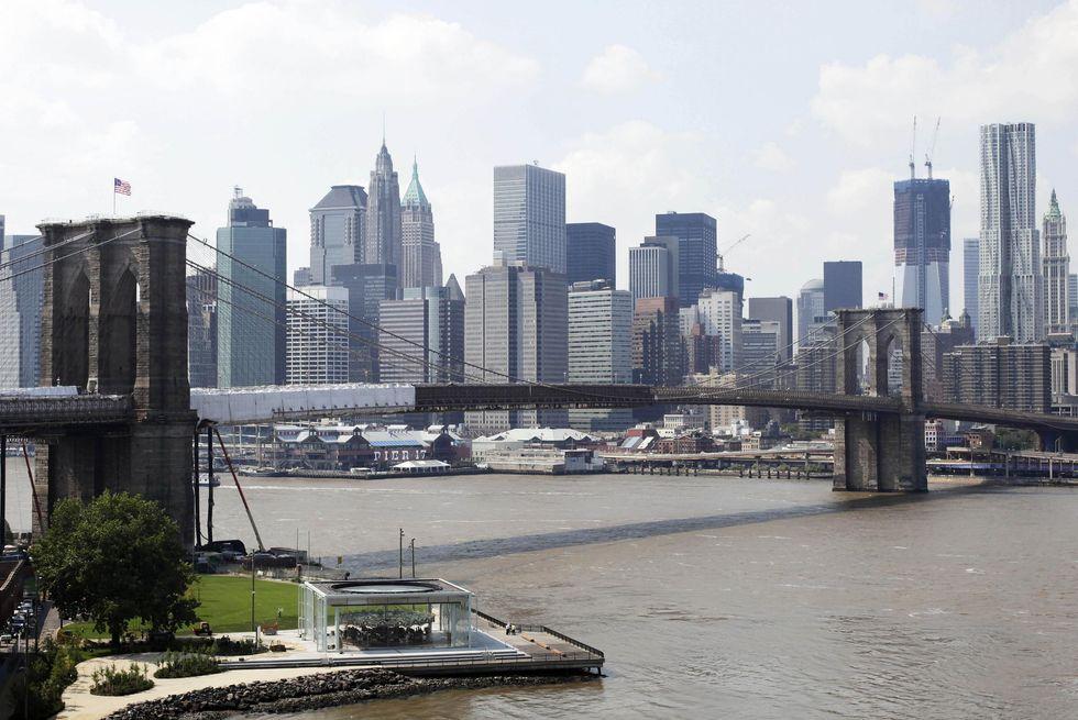 Brooklyn, qui la dolce vita muove l'economia