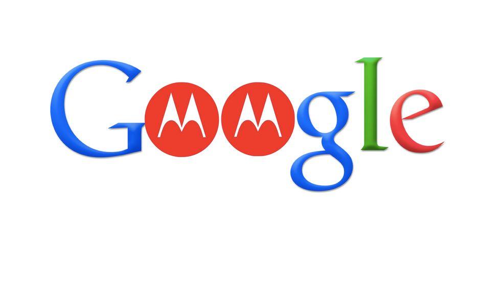 Google, colpo di forbice su Motorola