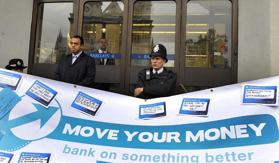 Libor, sette banche americane sotto inchiesta nello scandalo dei tassi d'interesse