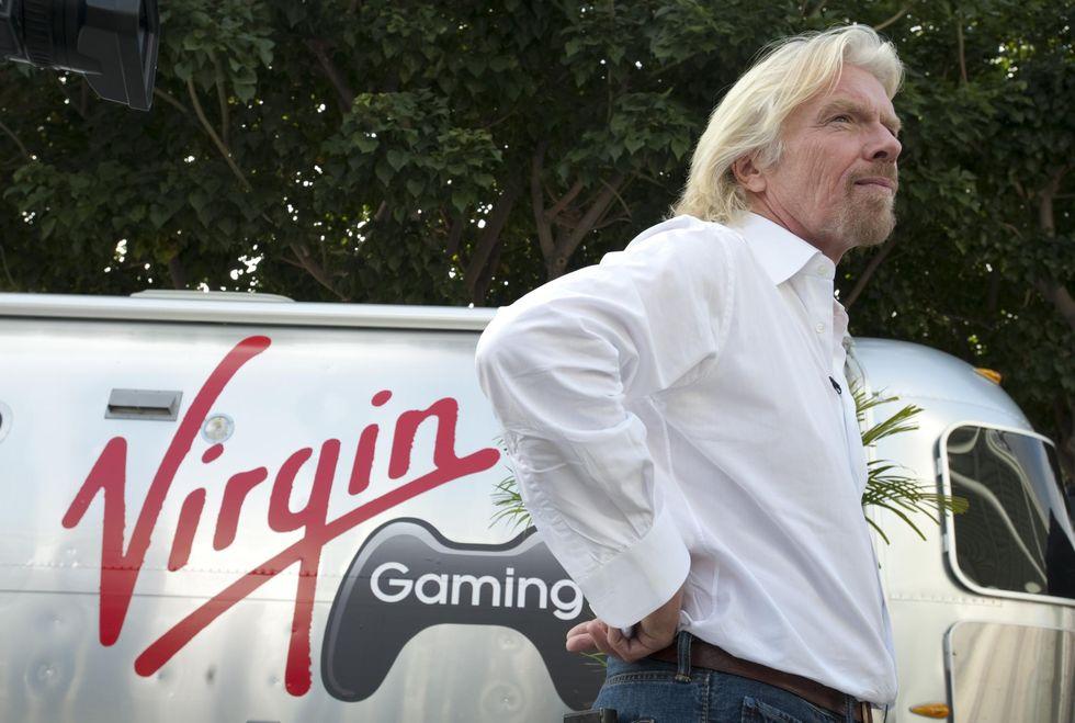 Richard Branson: queste cinque aziende fanno affari pensando alla comunità