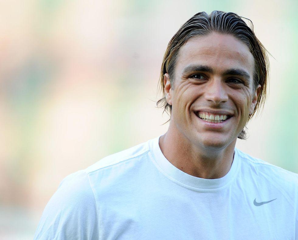 Milan: Champions vuol dire Matri