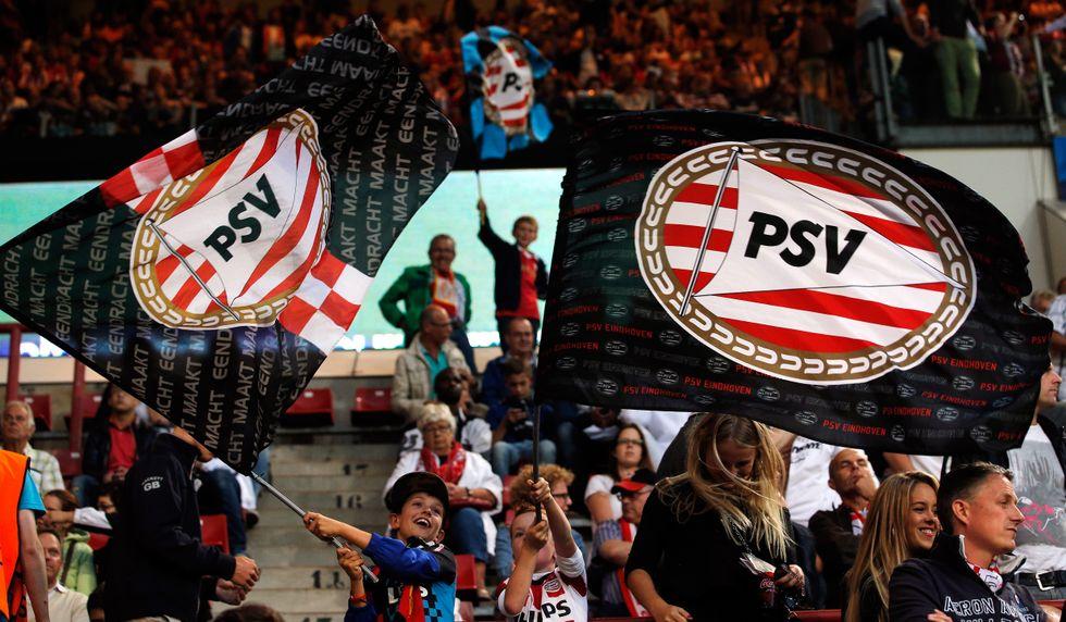 Milan - Psv Eindhoven: una stagione in una sera
