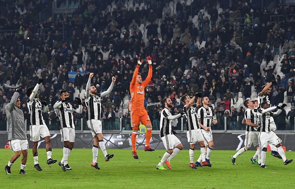 Coppa Italia: la Juve dimentica Doha e batte il Milan