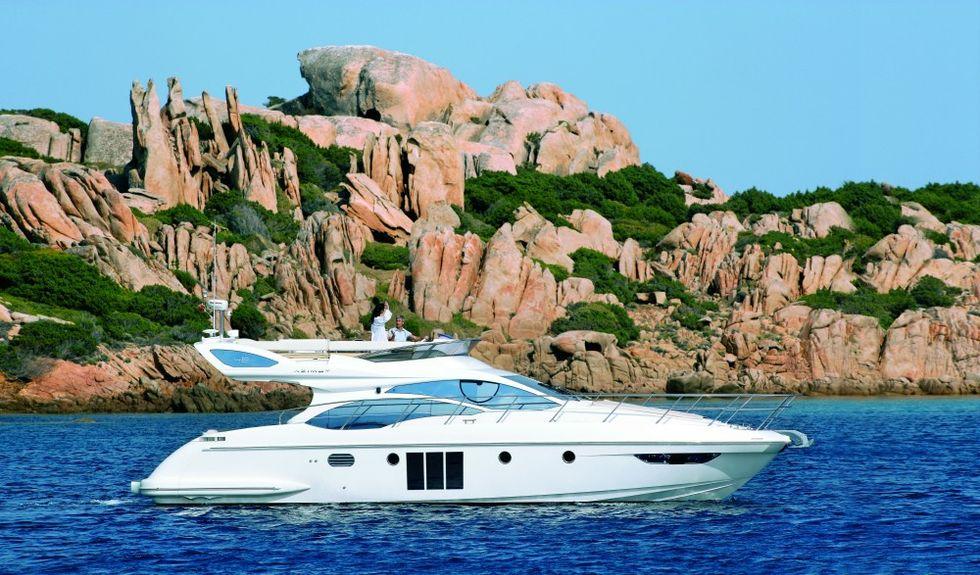 Nautica e yacht: un mercato da 2,5 miliardi