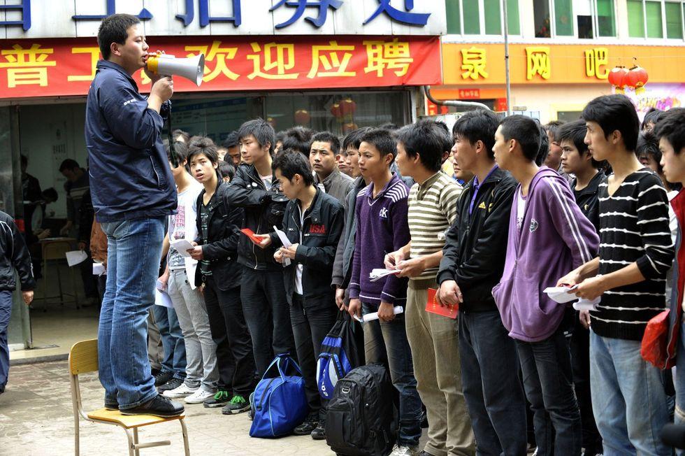 Cina, per crescere servono domanda interna e produzioni di qualità