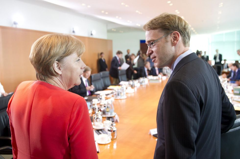Tetto anti-spread: la Germania tra falchi e colombe. Perché i tedeschi continuano a dire no a Draghi