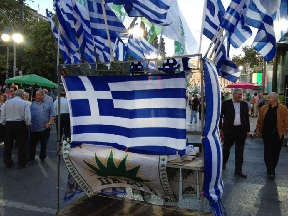 Grecia, sugli aiuti si decide ad ottobre.