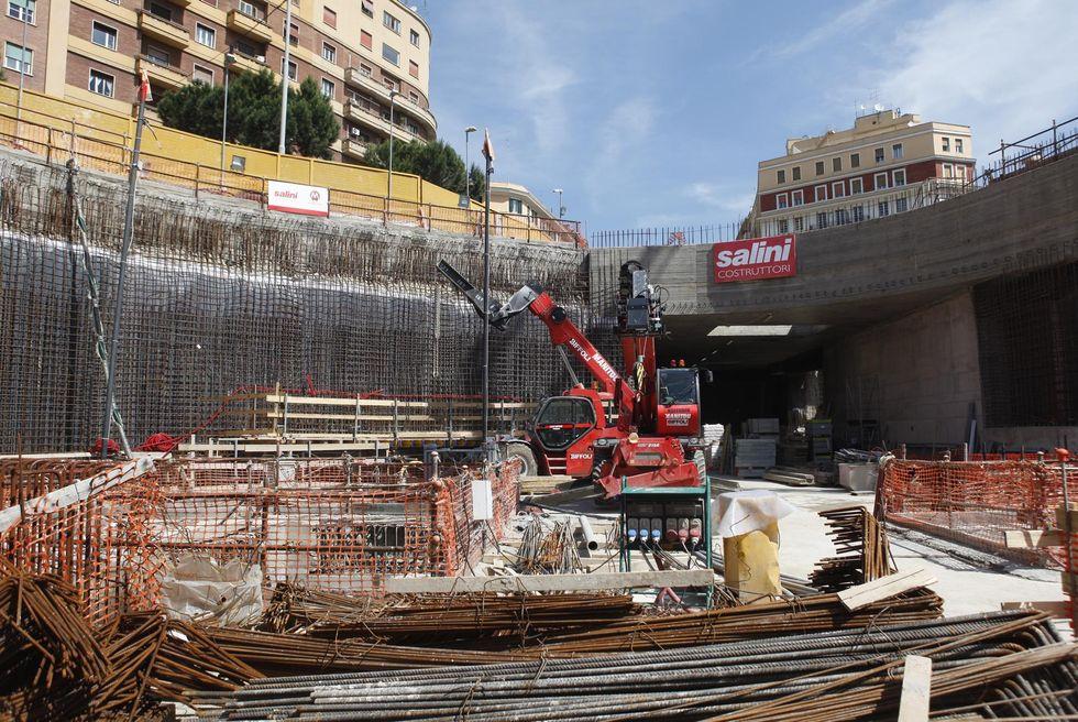 Edilizia e infrastrutture, le quattro mosse di Monti per rilanciare il settore