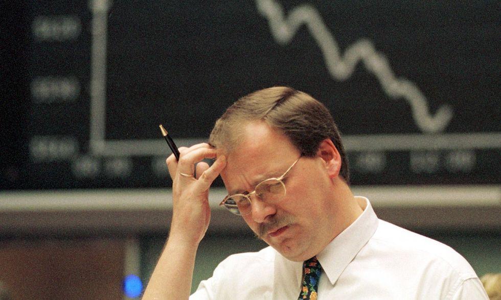 Dall'America all'Asia, la volatilità dei mercati sta calando - il grafico della settimana