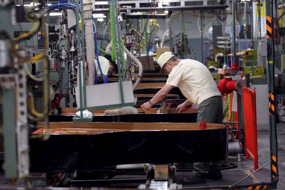 Lavoro: perchè gli italiani sono poco produttivi