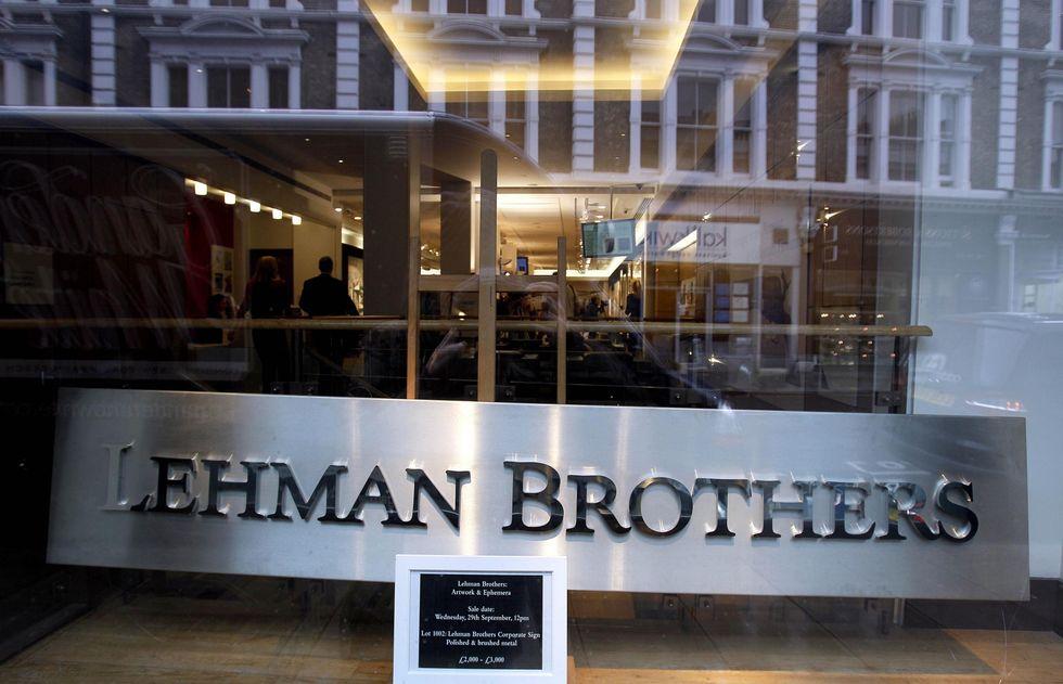 """Che fine hanno fatto i """"banchieri della crisi""""? Liberi e arricchiti"""