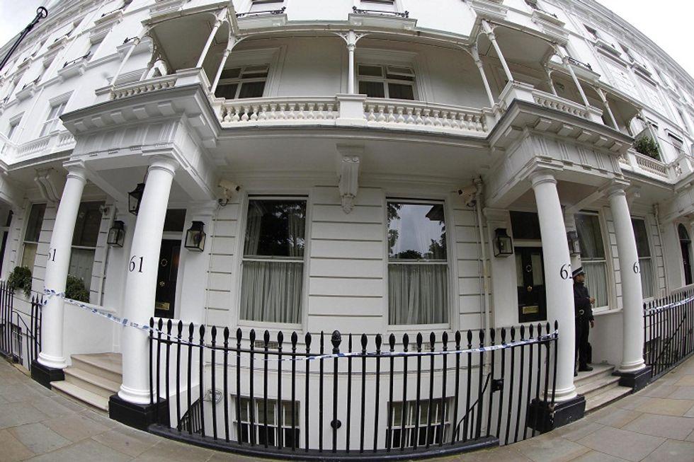L'investimento perfetto? Un appartamento a Londra