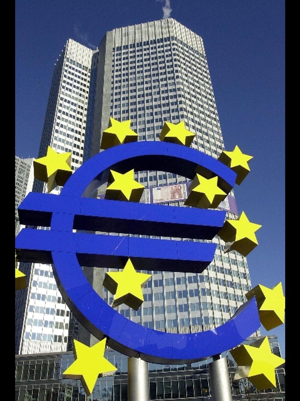 Bce: ma lo spread vuole di più