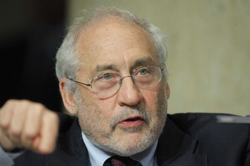 Paul Krugman e Joseph Stiglitz: ecco perché la crisi ha messo in crisi il capitalismo