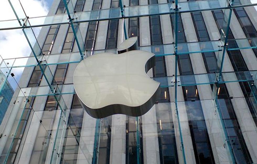 iPhone 5, Apple vola in borsa. Sarà un'altra bolla?