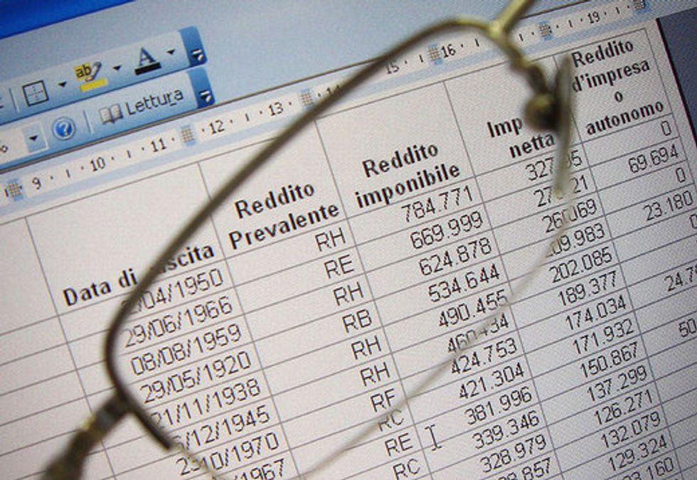 Ricchi e tasse: com'è difficile far pagare i Paperoni