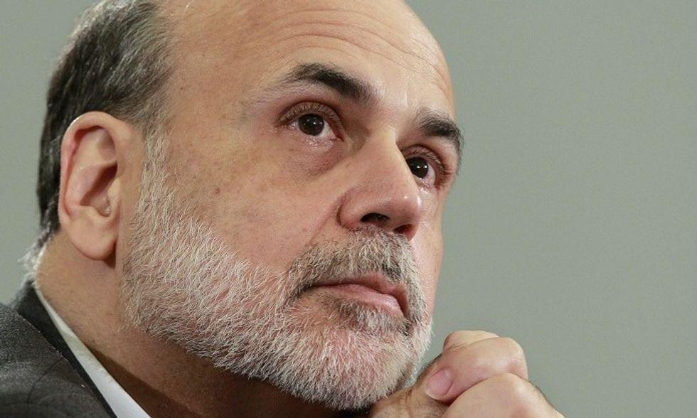 Bernanke: 40 miliardi al mese per salvare l'America