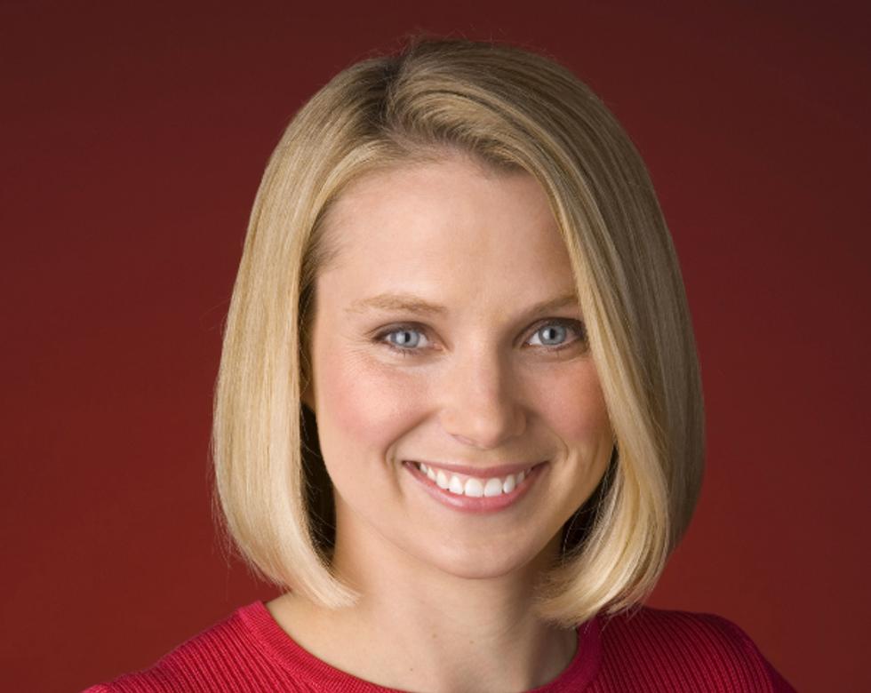 Yahoo!, Marissa Mayer presenta il piano di rilancio