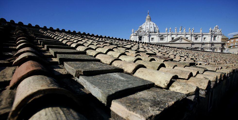 Imu alla Chiesa, il Governo latita e il Vaticano fa festa