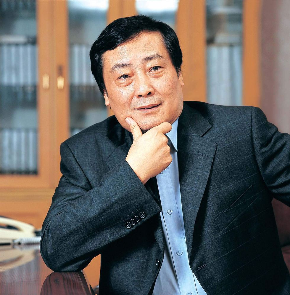 Zong, il re della Coca Cola cinese
