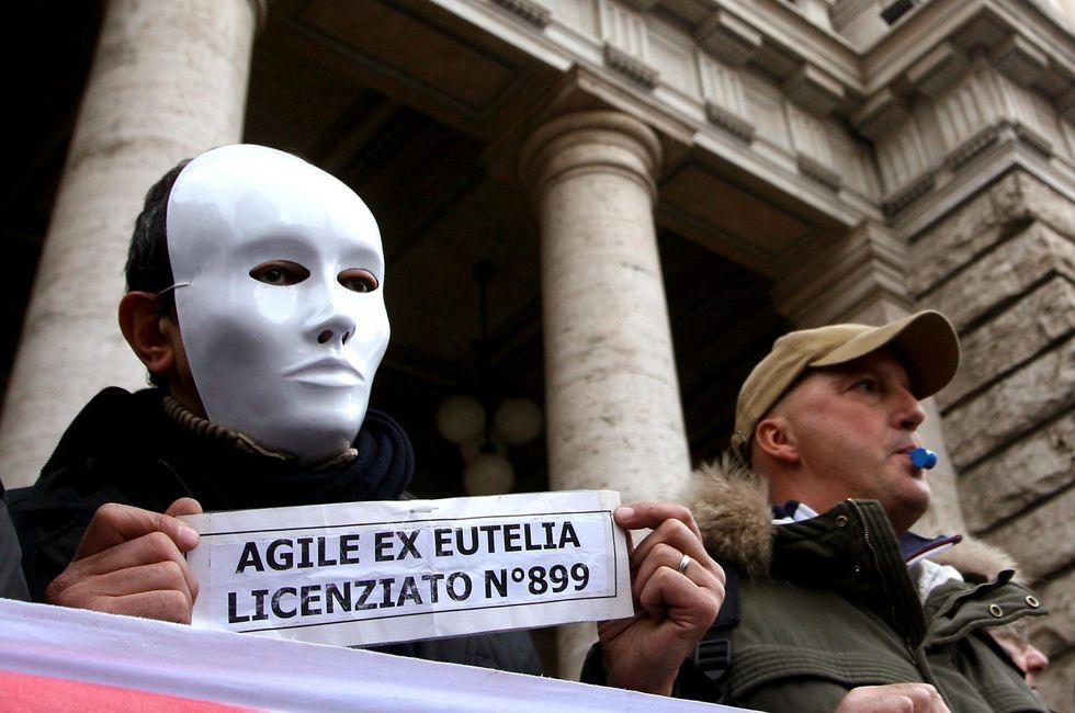 Clouditalia, la nuova vita di Eutelia