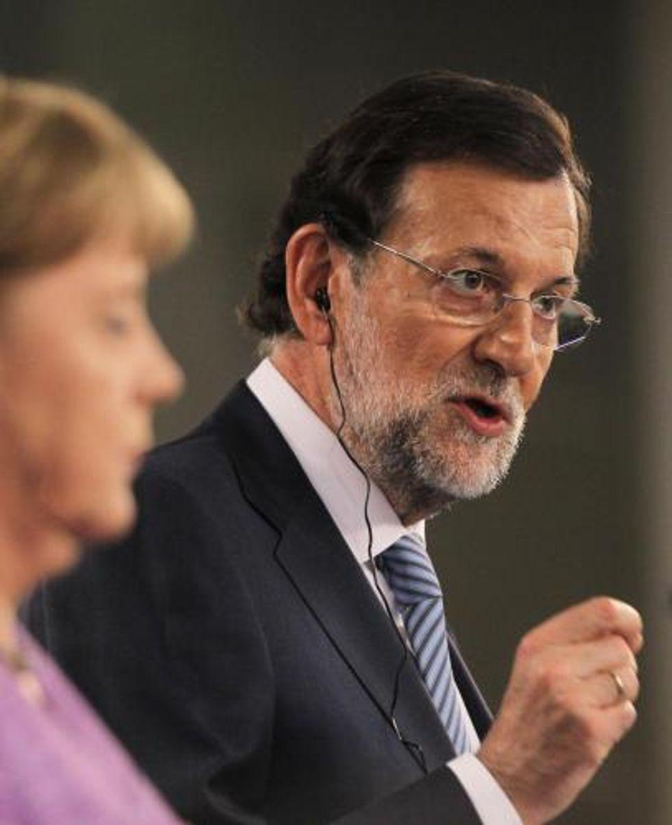Spagna: ecco come Rajoy vuole uscire dalla crisi