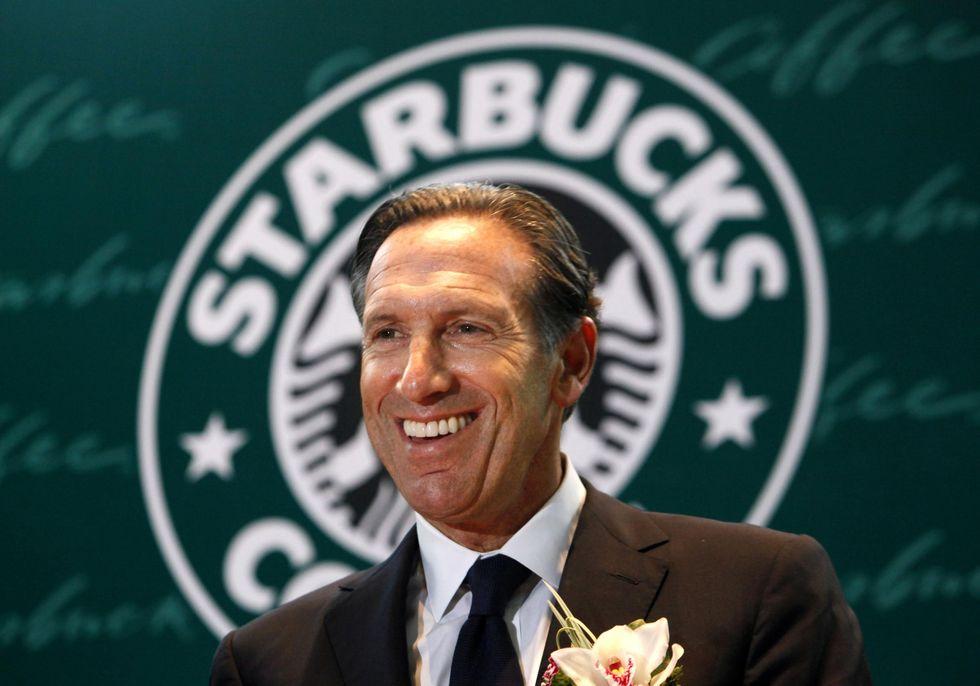 Starbucks e la guerra a colpi di cialde