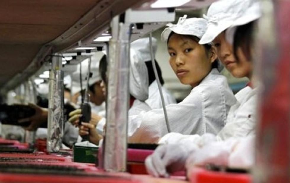 Foxconn, la fabbrica del'iPhone chiusa per una rivolta dei lavoratori