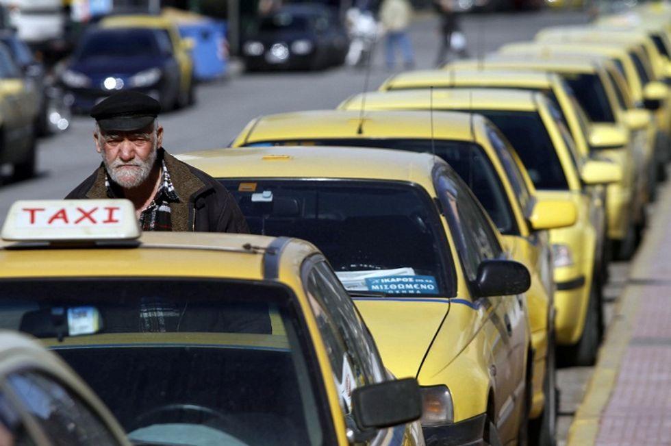 Taxi, qui una corsa costa di più