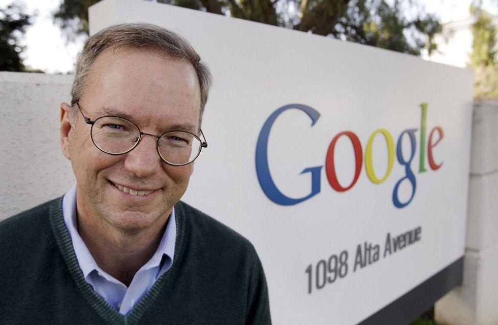 Google, Microsoft e le otto regine della borsa