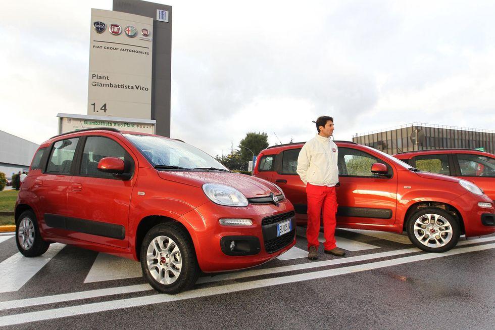 Fiat, Alfa Romeo e Lancia sprofondano. Settembre da incubo per le auto