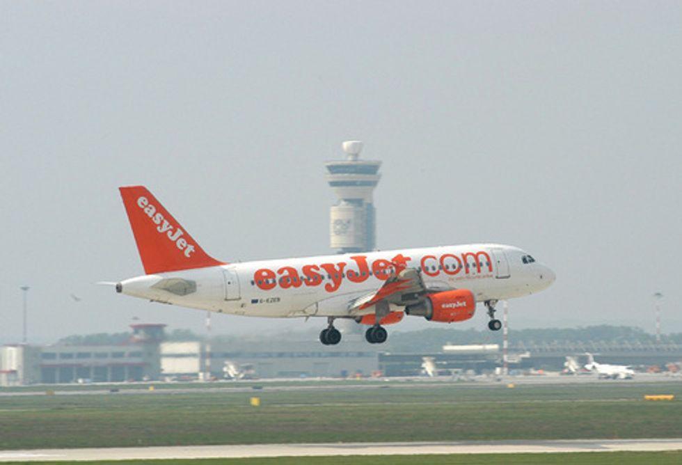 Ad Easyjet sette slot Alitalia per il Roma-Milano