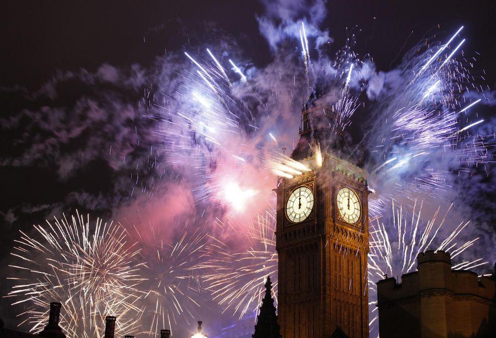 Inghilterra: recessione finita grazie anche alle Olimpiadi