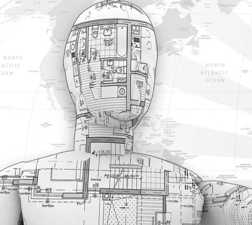 Cocontest, l'architetto si trova online
