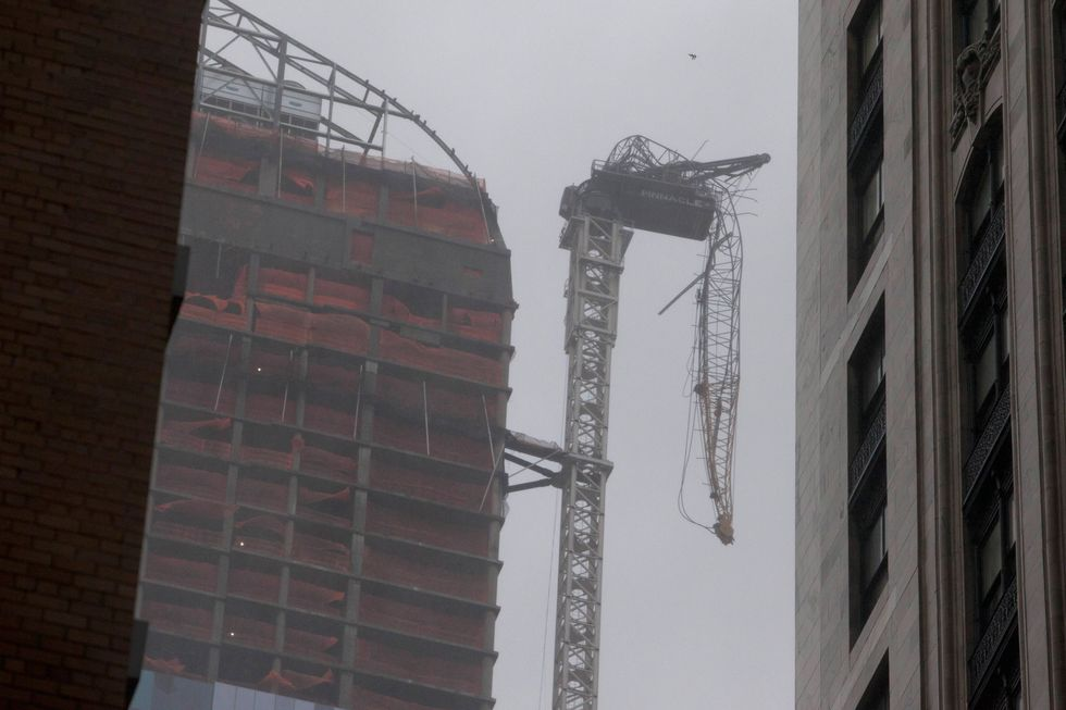 Sandy, un uragano da 20 miliardi di dollari di danni