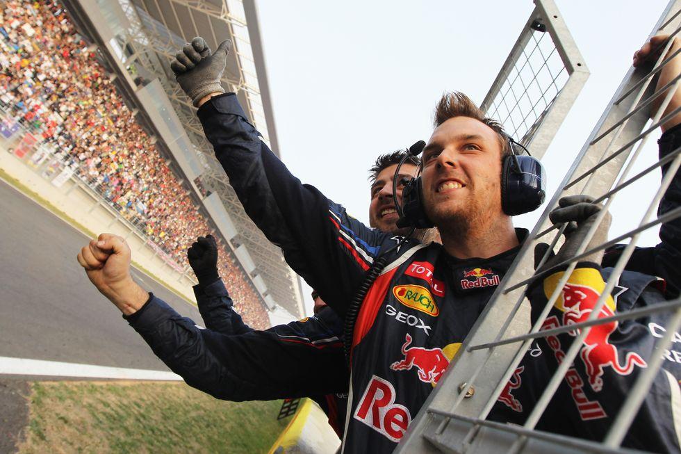 Red Bull, dagli energy drink a Baumgartner alla Formula1 le chiavi del successo