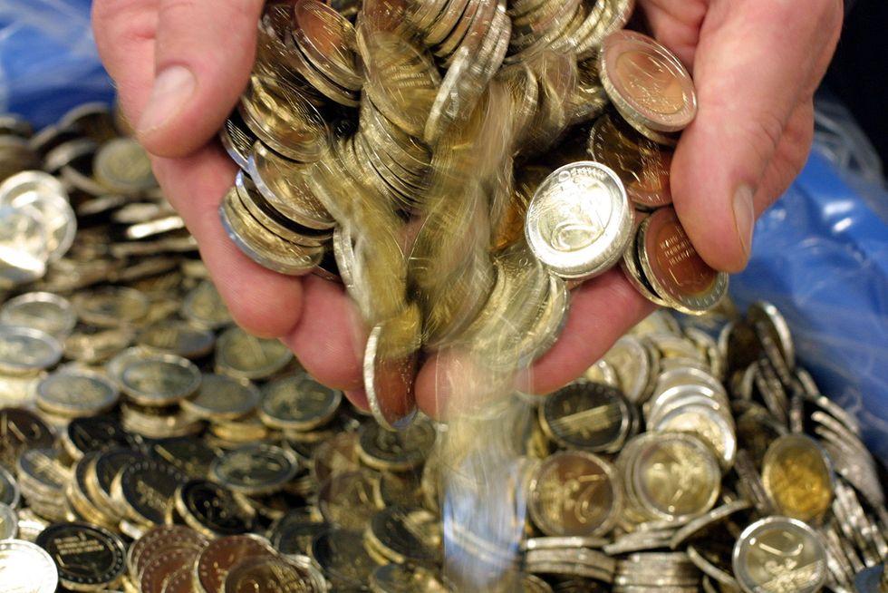 Il referendum sull'Euro? 'Un'idiozia'