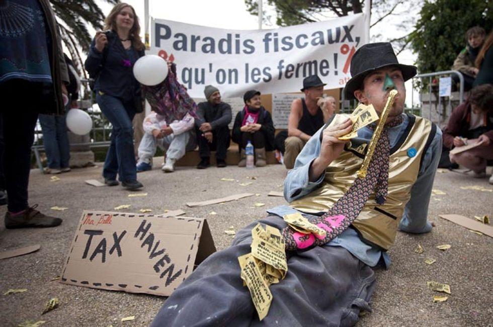Fisco: stretta Ue contro la fuga di capitali nei paradisi fiscali