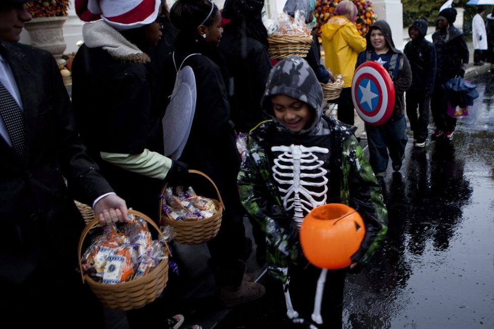 Halloween, in Italia è un business da 300 milioni