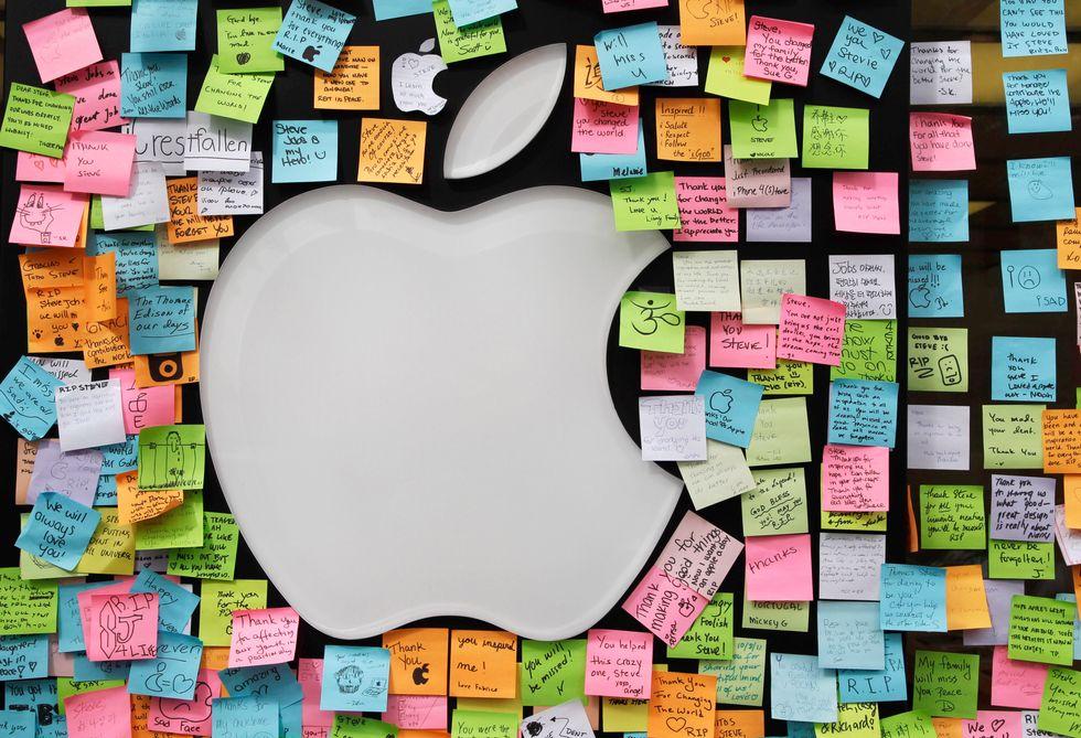 iPhone e iPad: alla Apple i ricavi crescono così