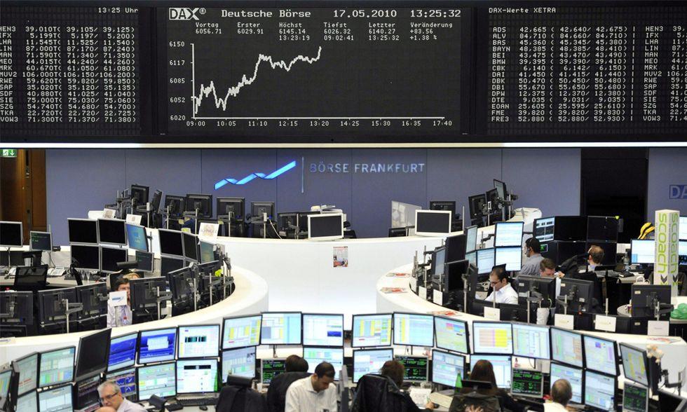 Flessibilità e controllo per battere la crisi