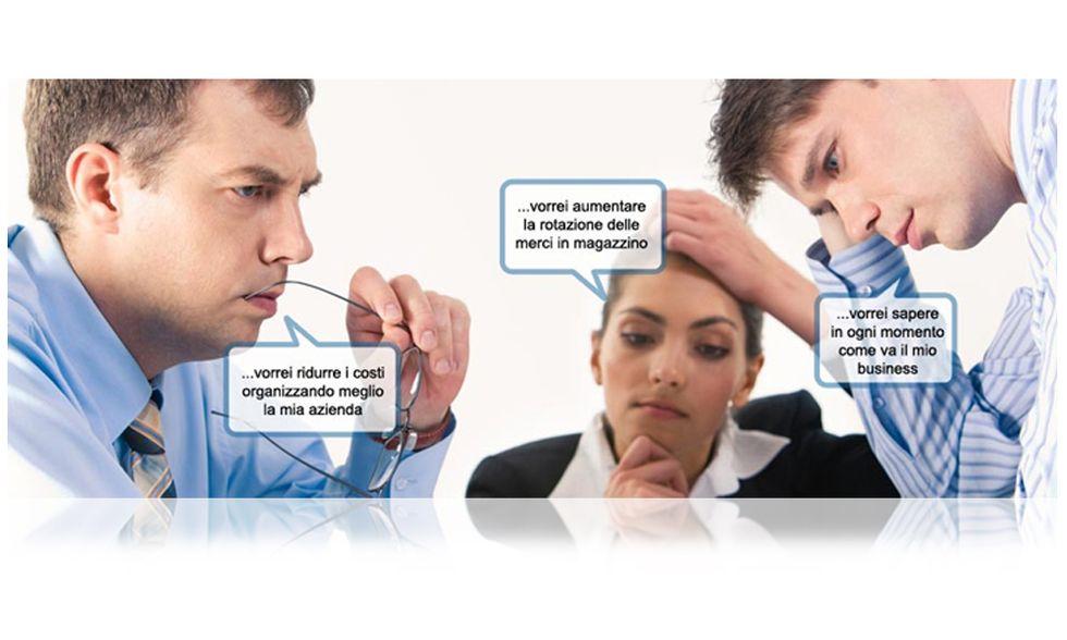 Le scelte strategiche alla base della realizzazione di Vision4