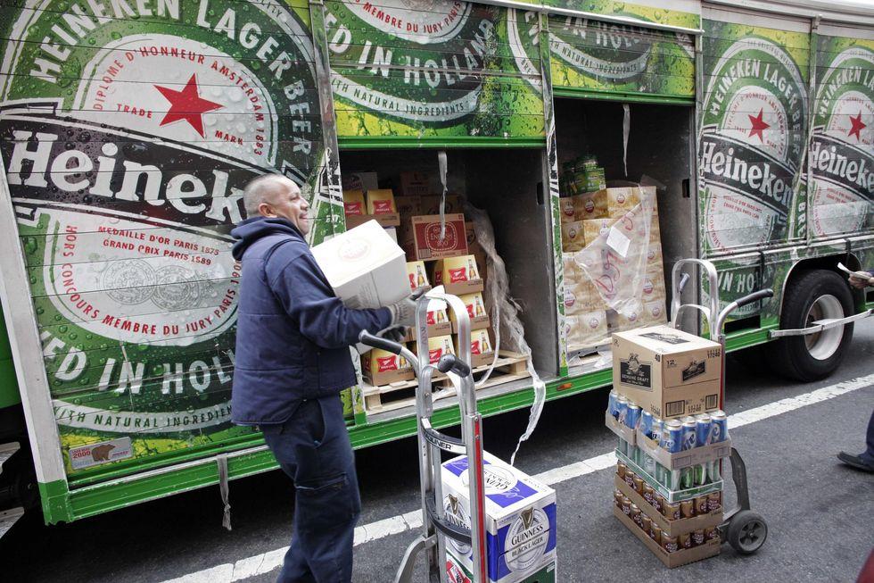 Birra: Heineken, Carlsberg e la guerra dei mercati