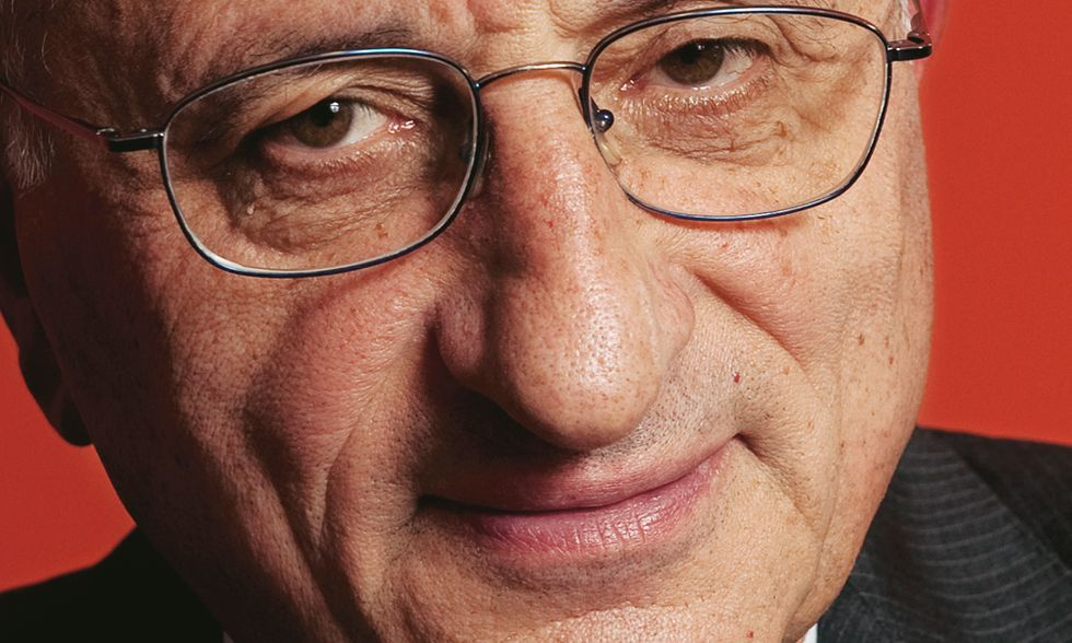Vito Gamberale, l'uomo che può diventare il più potente dell'economia italiana