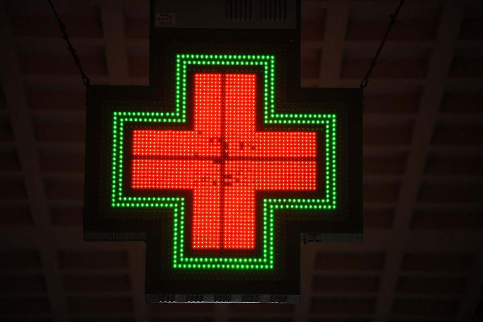 Farmacie, la bellezza vi salverà